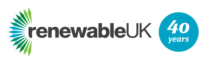 Partners with RenewableUK