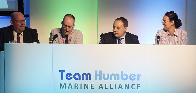 Offshore Wind Connections conference
