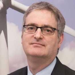 Hugh McNeal, Chief Executive - RenewableUK
