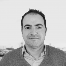 Gustavo Ferraz de Luna – Project Manager, Offshoreenergy.dk, Denmark