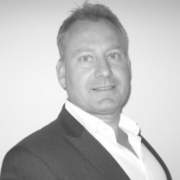 Scott McMillan - Operations and Maintenance Director, James Fisher Marine Services Ltd