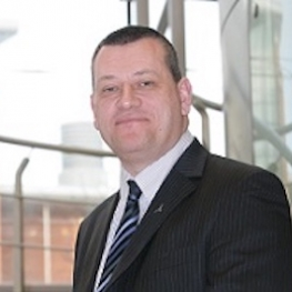 Ray Thompson - Head of Business Development, Siemens Wind Power Ltd