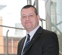Ray Thompson Head of Business Development -  Siemens Wind Power Ltd