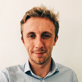 Callum Draper, Environmental Consultant - Royal HaskoningDHV