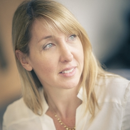 Carolyn Woolway, Head of HR UK & Ireland - Siemens Gamesa Renewable Energy