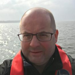 Tony Appleton, Offshore Wind Specialist - Team Humber Marine Alliance
