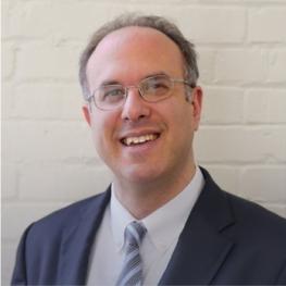 Stefan Pryor, Secretary of Commerce, State of Rhode Island, USA