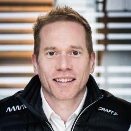 Richard Helm, MHI Vestas Offshore Wind (MVOW) – Service Manager, Triton Knoll & Walney Offshore Windfarm (WindMeet 1-2-1's)