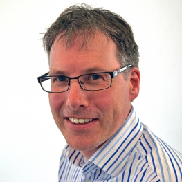 Andy Macdonald, Senior Innovation Manager - Offshore Renewable Energy Catapult (ORE Catapult)