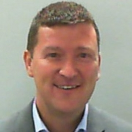 Craig Jones, Sales Director Uk & Ireland - Moventas (WindMeet 1-2-1 sessions)