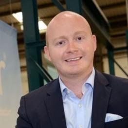 James Ritchie, CEO - Tekmar Group plc (Panellist)