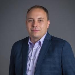 Jason Cabral, Regional Global Practice Manager, Transmission & Distribution - Burns & McDonnell USA (Panellist)