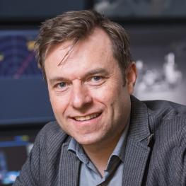 Steven Gray, CEO - ROVOP (Panellist)