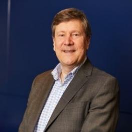 Clark MacFarlane, CEO NE&ME and UK Managing Director Siemens Gamesa Renewable Energy Ltd