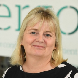Dawn Hall - Business Support Services Manager - East Riding of Yorkshire Council