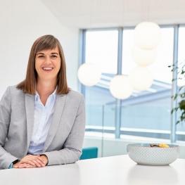 Emma Toulson – Lead Stakeholder Advisor, UK, Ørsted