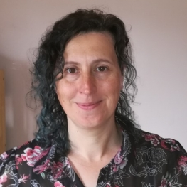 Katharine York - Chair, Grimsby Renewable Partnership and ORE Catapult, OMCE Manager
