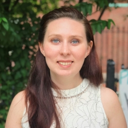 Kristin Kelleher - Vice Consul for Prosperity, Energy & Climate Policy at the British Consulate in Boston, MA, USA
