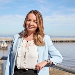 Lauren Little - Stakeholder Advisor for for Ørsted in Grimsby