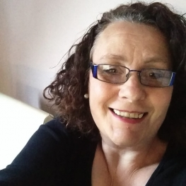Lorna Wagner - Programme Manager (Careers and Outreach) - Maritime UK