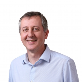 Iain Middleton - Commercial Manager, Ecosse Subsea Systems Ltd